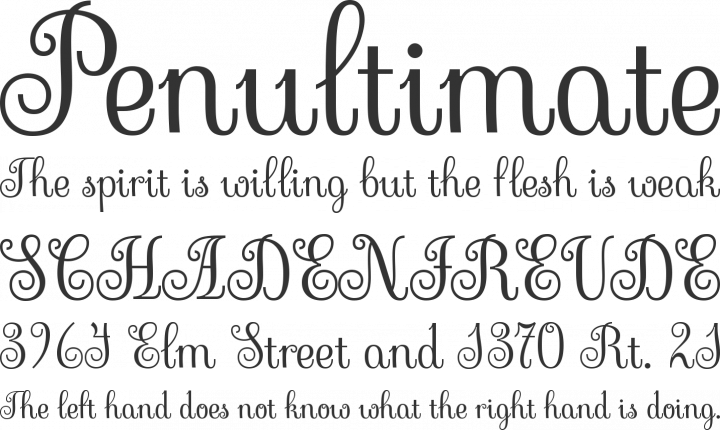 sevillana font free by brownfox font squirrel