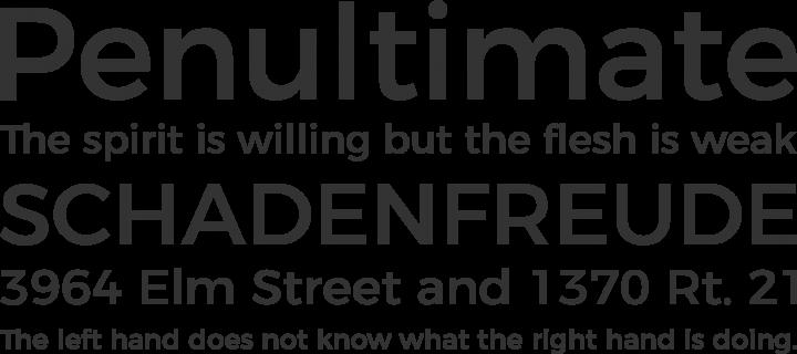 montserrat font free by julieta ulanovsky font squirrel